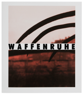 01.WAFFENRUHE_Deutsche Ausgabe